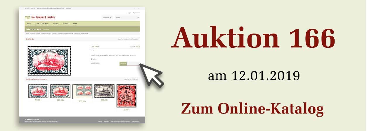Dr Reinhard Fischer Auktionshaus Für Briefmarken Und Münzen